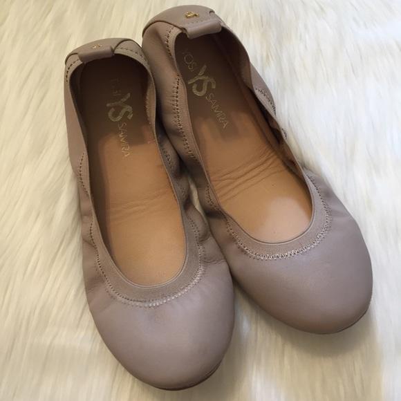 12b17b762f4c ... Taupe Ballet Flats 8. M 5b5a0566d8a2c7c262bb8172